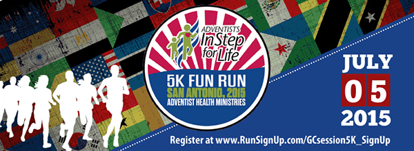 Instep4Life 5K Fun Run