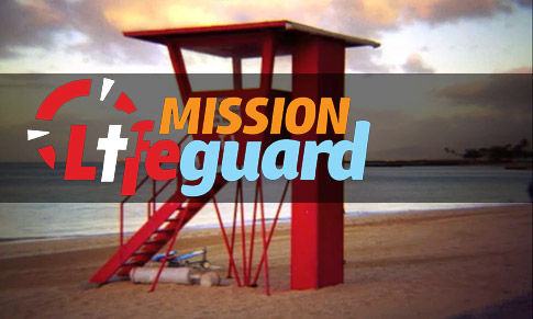 Mission Lifeguard