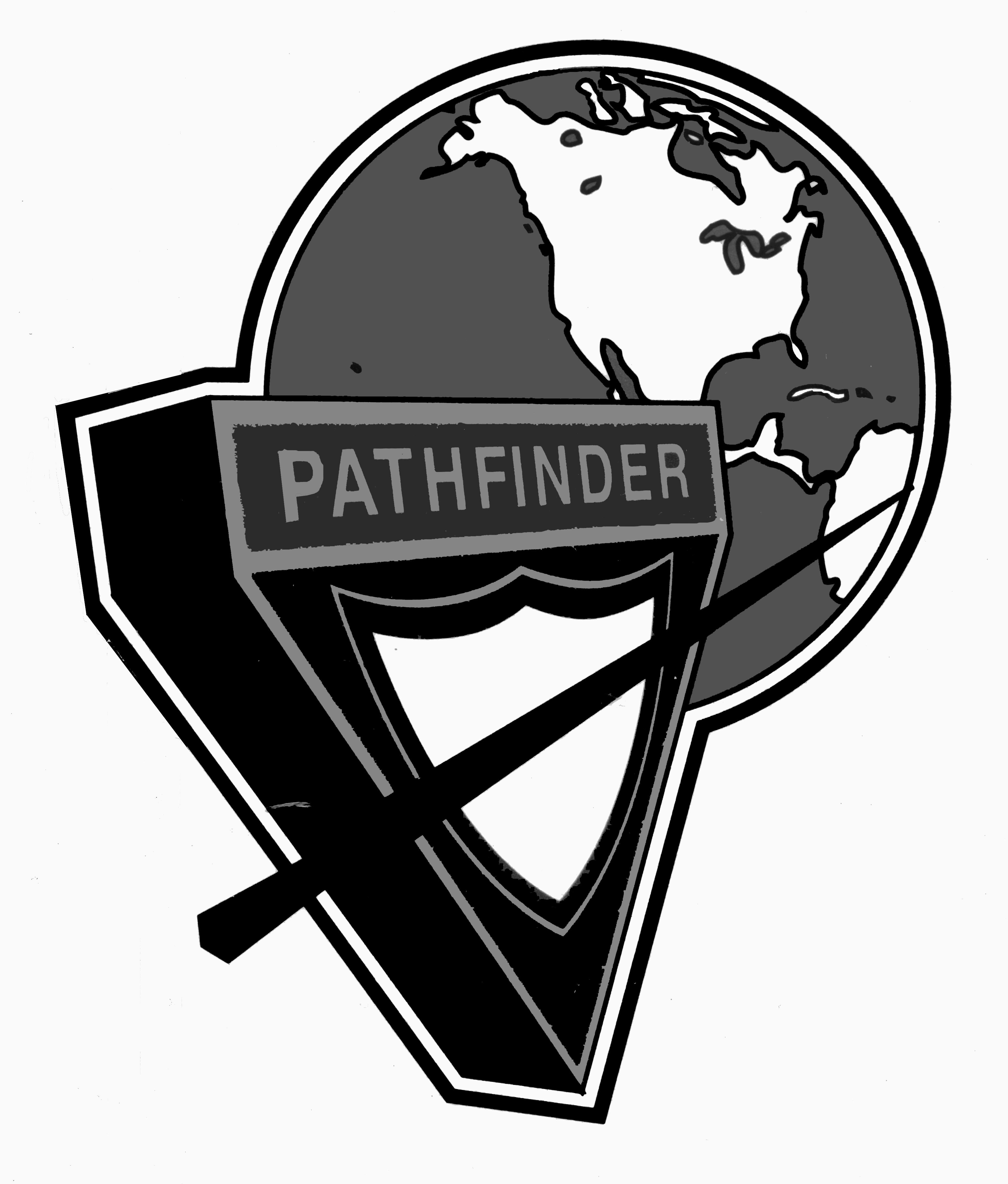 Pathfinder Logos - PathfindersOnline org