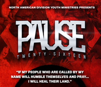 Pause for Prayer 2016