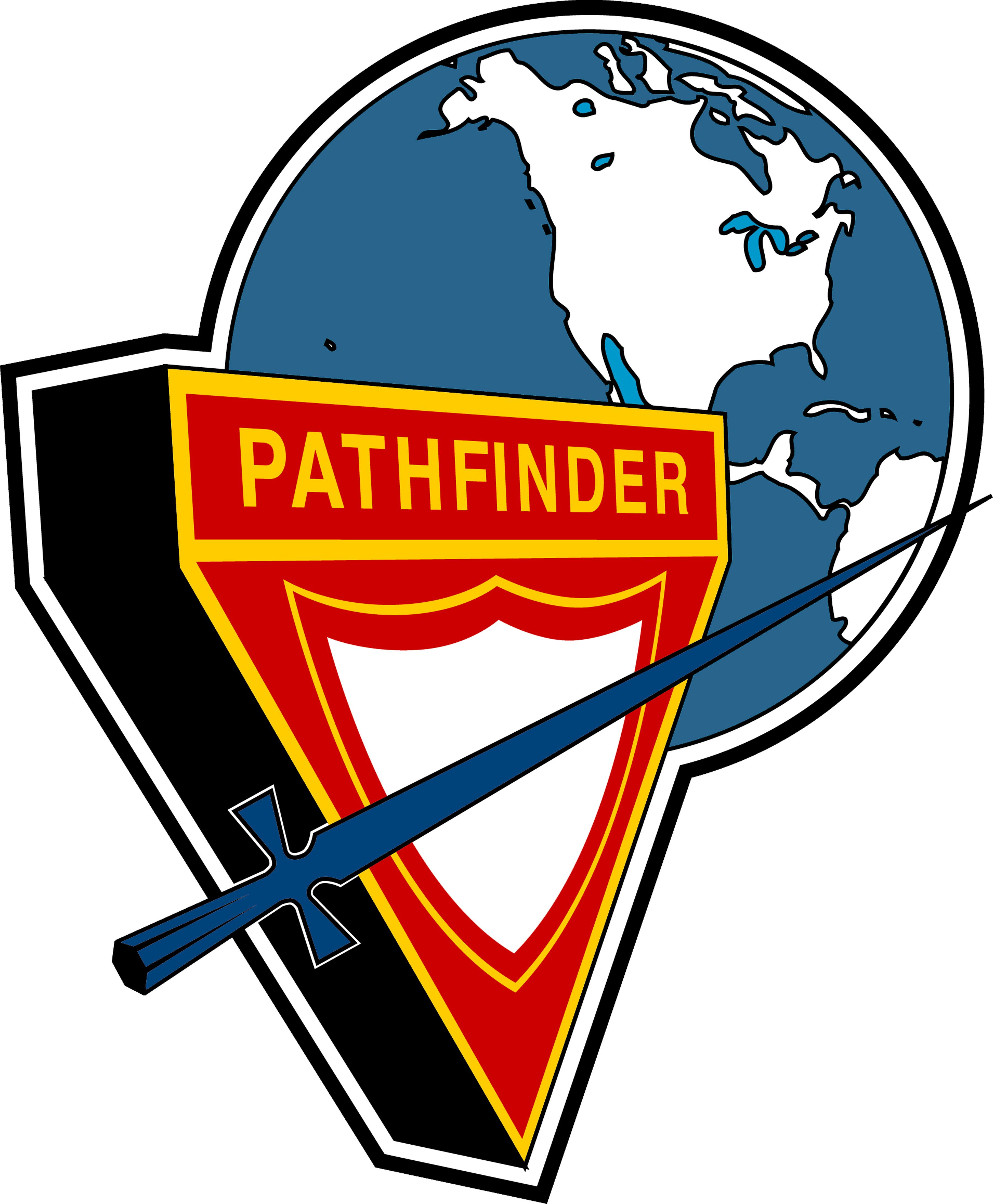 Pathfinder Club Logos Adventist Youth Ministries Nad